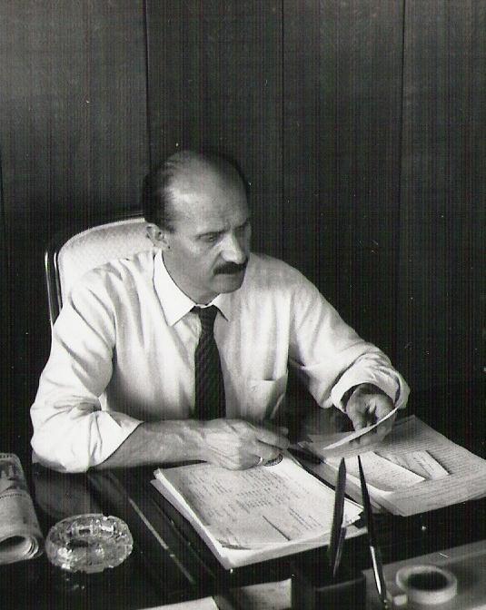 Miroglu Hoca