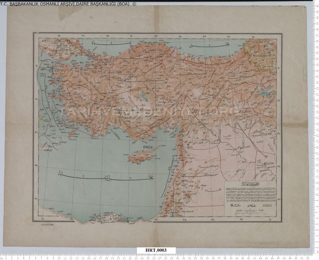 Anadolu vilayetleri