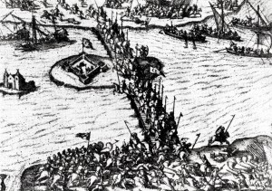 Mihai_Viteazul_fighting_the_Turks,_Giurgiu,_October_1595