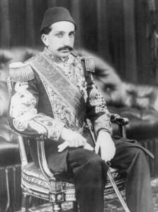 Abd Sultan Abdulhamid 2