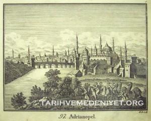 Edirne - Adrianopol
