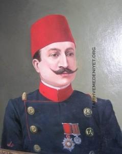 Enflasyon.Osmanli subayi