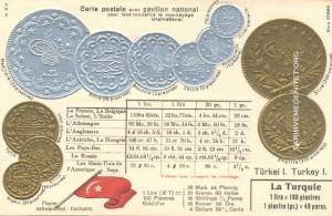 Enflasyon.kur paritesi