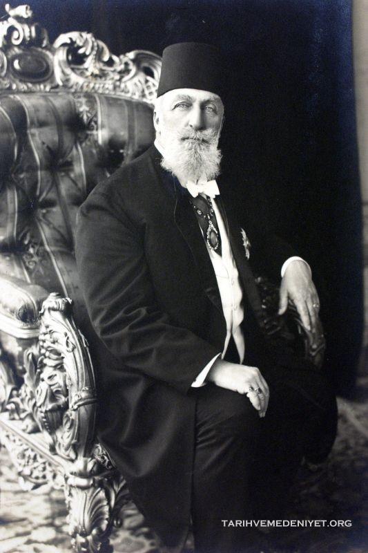 Halife Abdülmecid