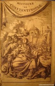 sehrinadlari Byzans