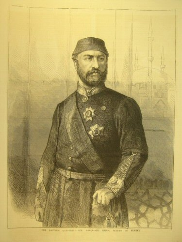 abd Sultan aziz