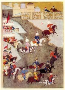 akincilar osmanlinin atli komandolari 2 zigetvar Szigetvar_1566
