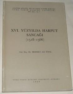 16 yuzyilda harput