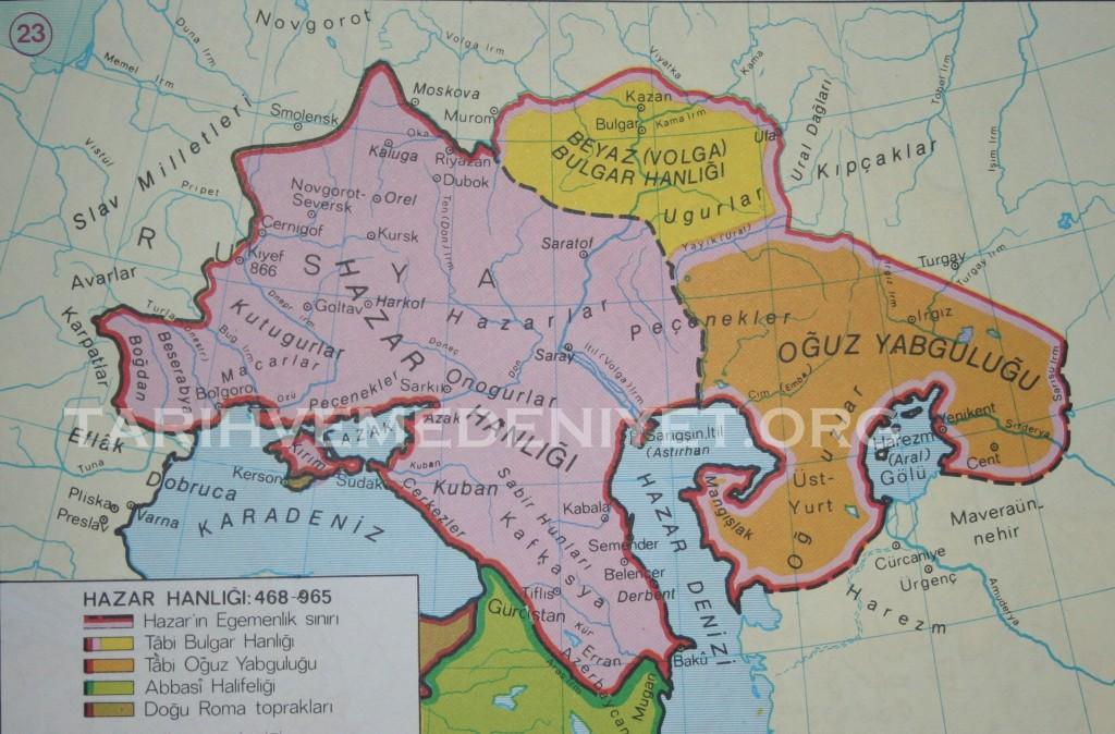 22Harita Hazar Hanligi 468-965