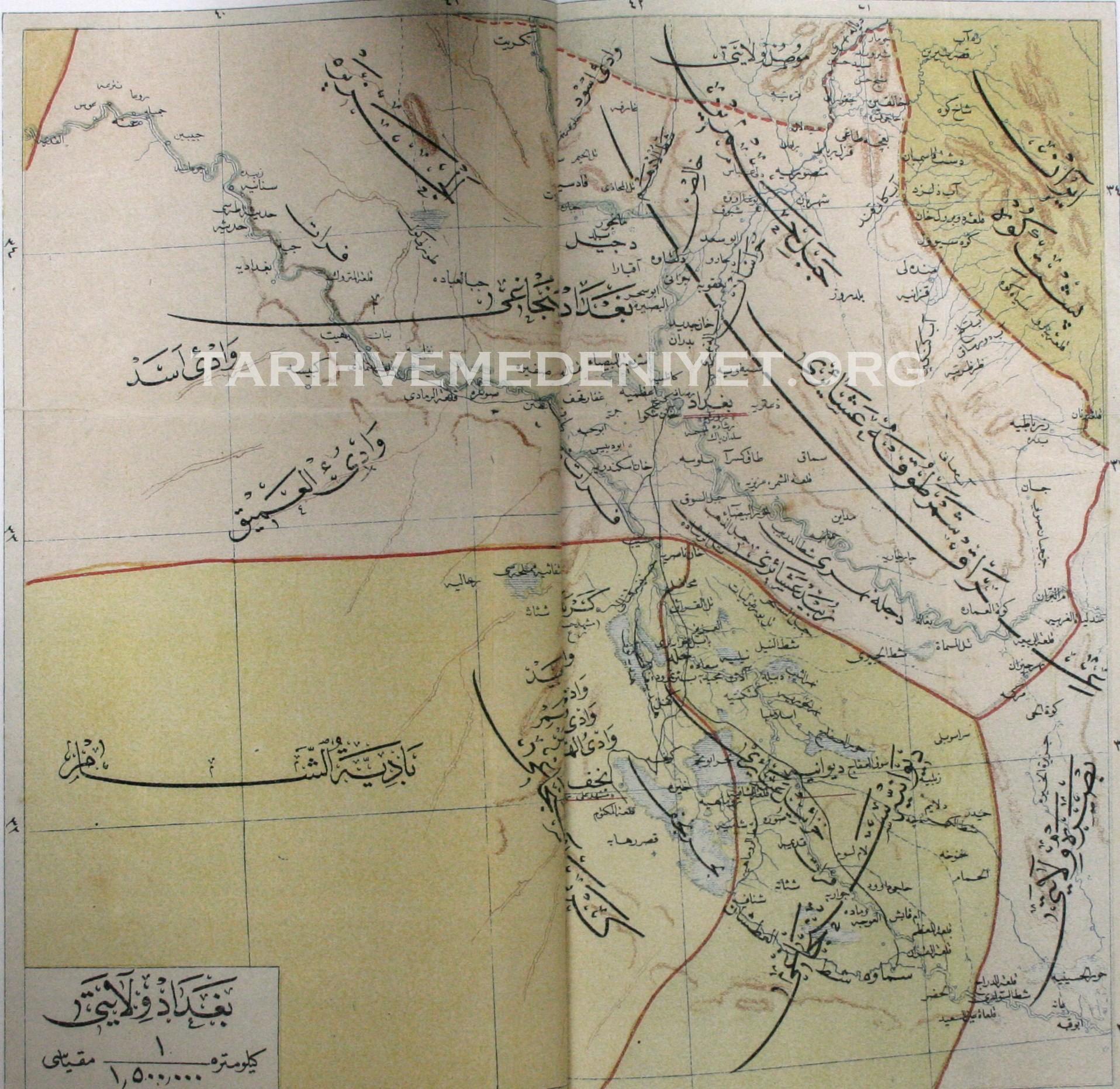 Bagdad Vilayeti