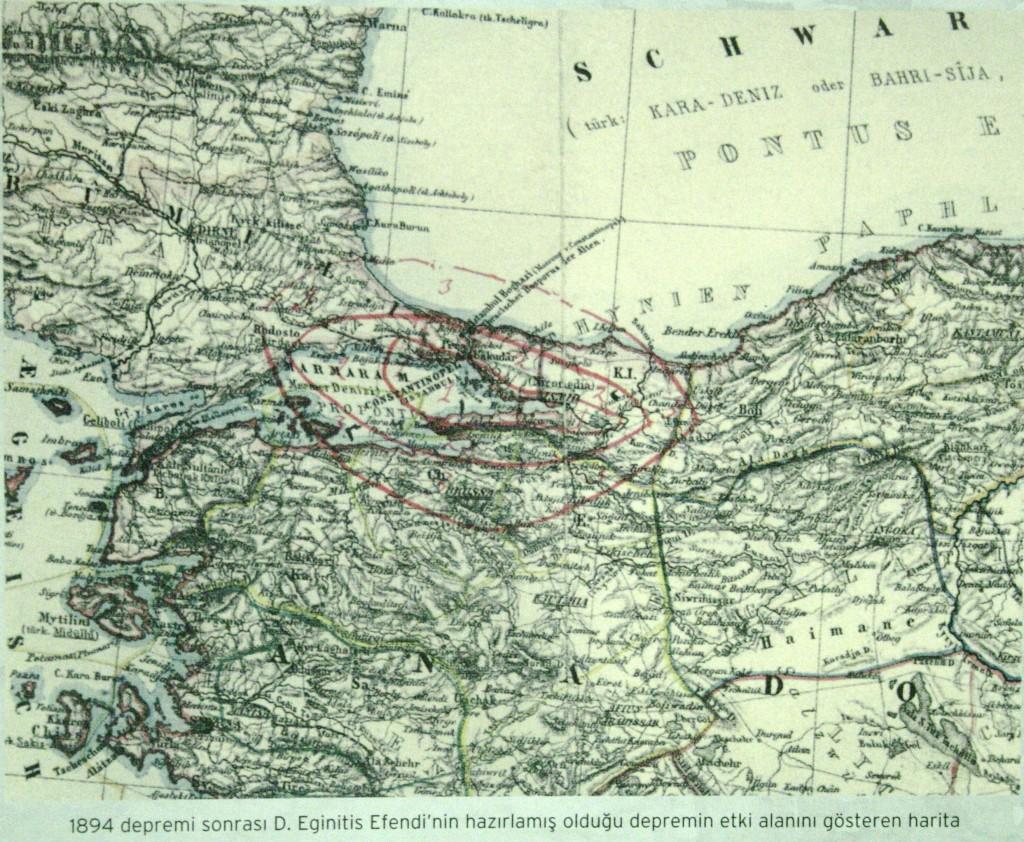 1894 depremi haritasi