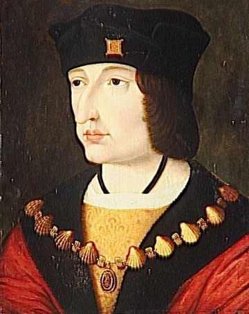 Fransa Kralı 8. Charles