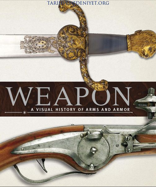 silah tarihi