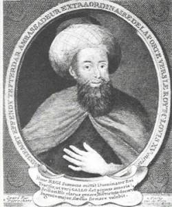 28 Celebi Mehmed