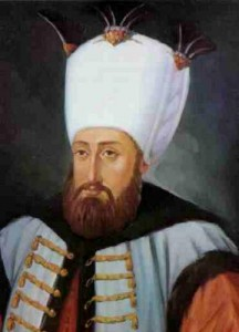 Sultan 3. Ahmed