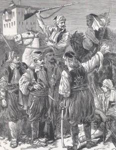 Devlete isyan Eden Celaliler