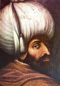 Yildirim Bayezid