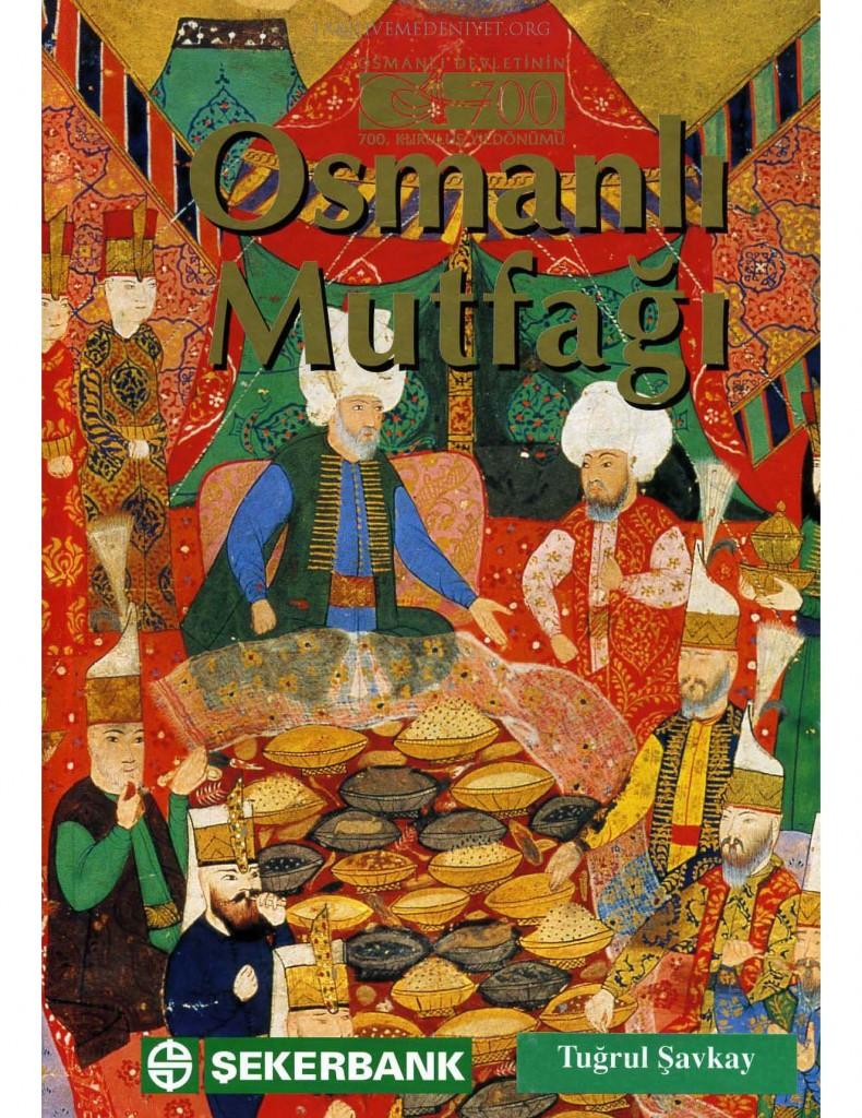 Osmanli.Mutfagi.Kitap