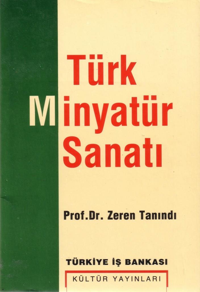 Turk Minyatur Sanati_kitabi