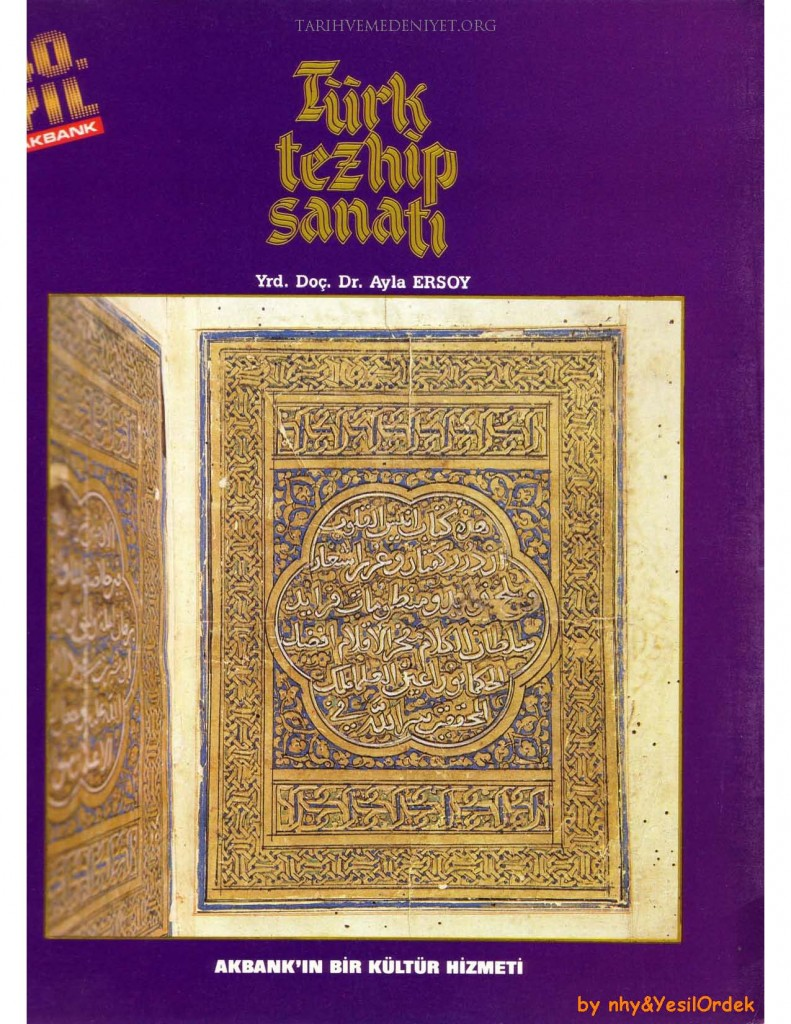 Turk Tezhip Sanati