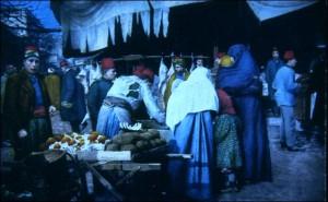bazaar Ottoman