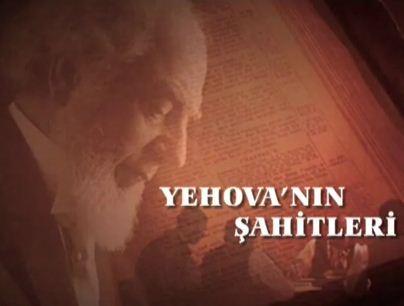 yehova-nin sahitleri didem yilmaz