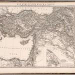 Osmanli devleti haritasi