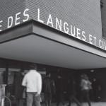 Pôle des langues et civilisations