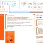 Kütüphanenin internet sayfası: www.bulac.fr