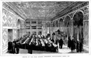 Osmanlı Parlamentosu