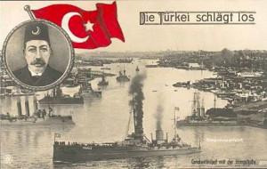Osmanli Bahriyesi