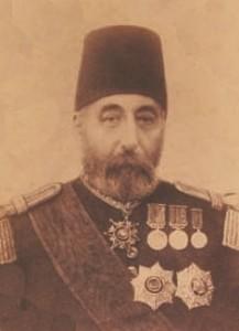 Said Pasha
