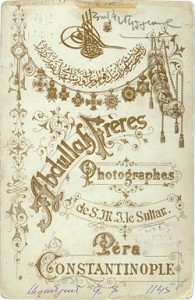 Abdullah-Freres