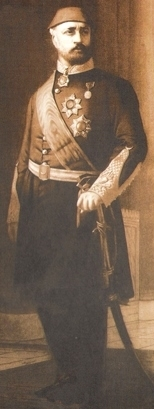 Sultan Aziz