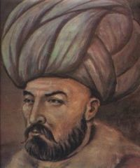 Kırım Fâtihi Gedik Ahmed Paşa