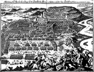 19 Ağustos 1691 Salankamen Muharebesi