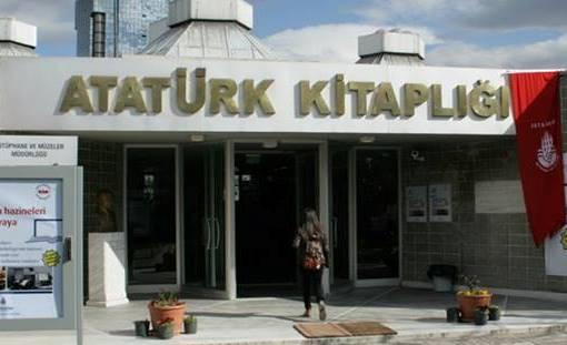 Ataturk Kitapligi