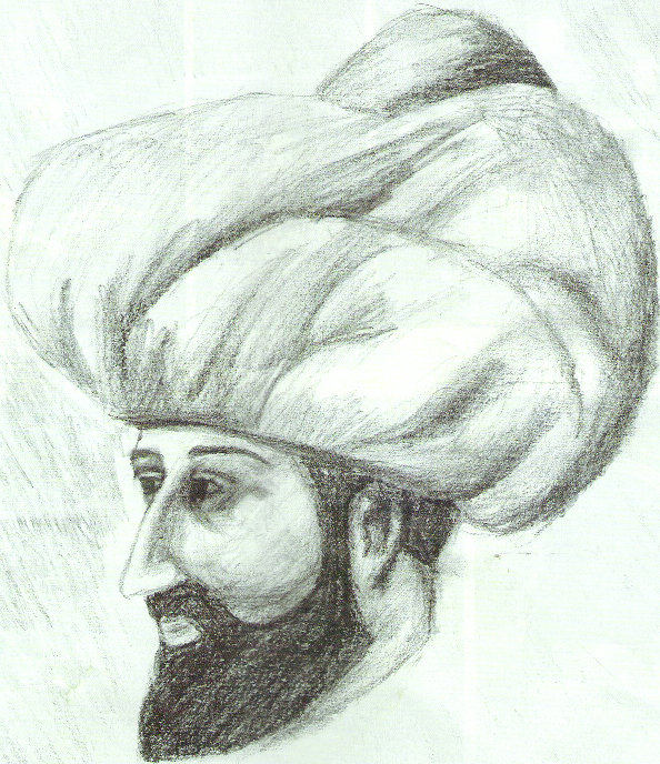 Fatih S. Mehmed_Karakalem