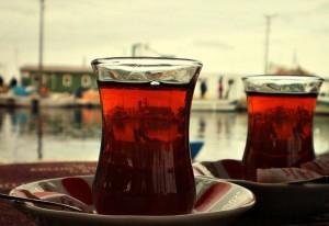 Türkistan – Erzurum – Sivas Hattında Bir Çay Sohbeti