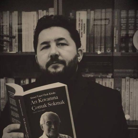 Hasim_Sahin_Ari_Kovani_Kitabi