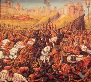 İnnib Muhârebesi (1149)