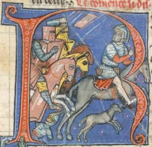 Nureddin Mahmud b. Zengî'nin Haçlılarla Mücadelesi