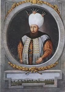 III._Ahmet