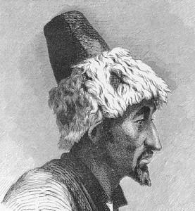 Kalmuk Tatar